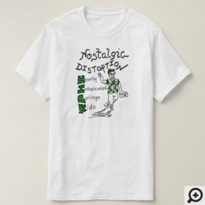 NostalgicDistortion.com | Store | HICK Tee